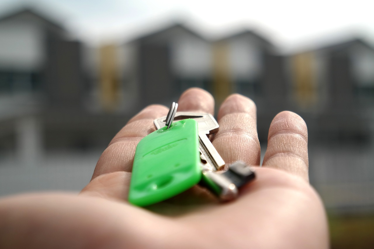 Flipping property- and why we don't necessarily encourage it