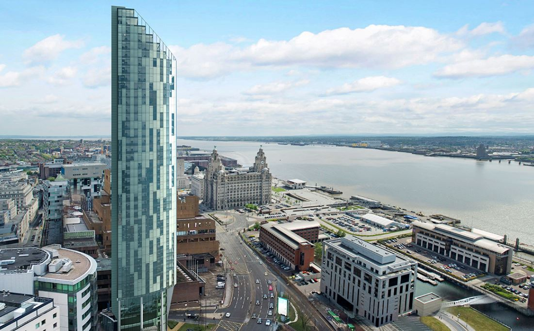 Regent 88 Liverpool | Tarquin Jones