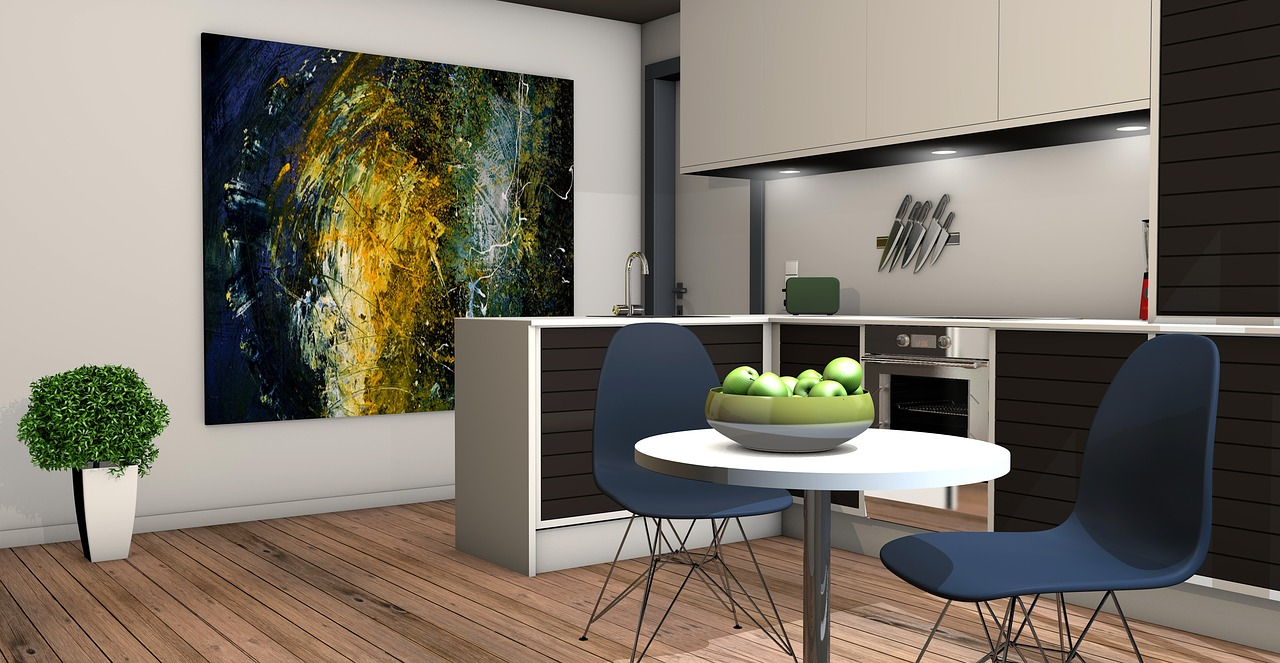 Why to consider serviced apartments to flesh out your BTL property portfolio