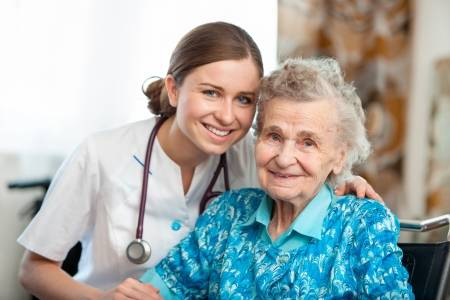 Advantages of investing in care homes