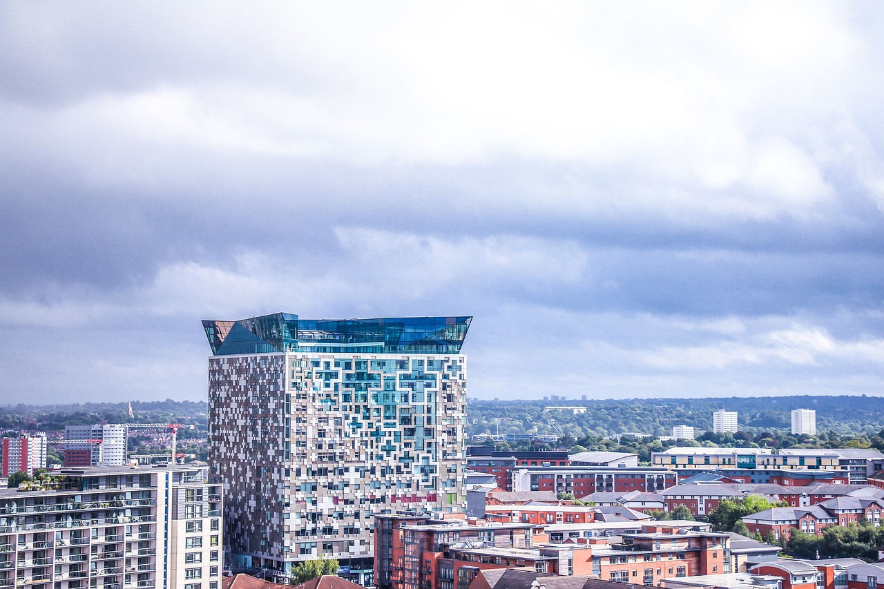 Features of Birmingham