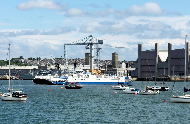 Neighbourhood Watch: Millbay, Plymouth